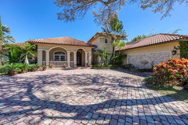 4190 69th Street, Vero Beach, FL 32967 (MLS #241229) :: Billero & Billero Properties