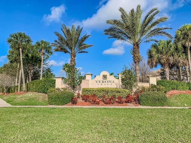 9841 E Villa Circle, Vero Beach, FL 32966 (MLS #241254) :: Team Provancher | Dale Sorensen Real Estate
