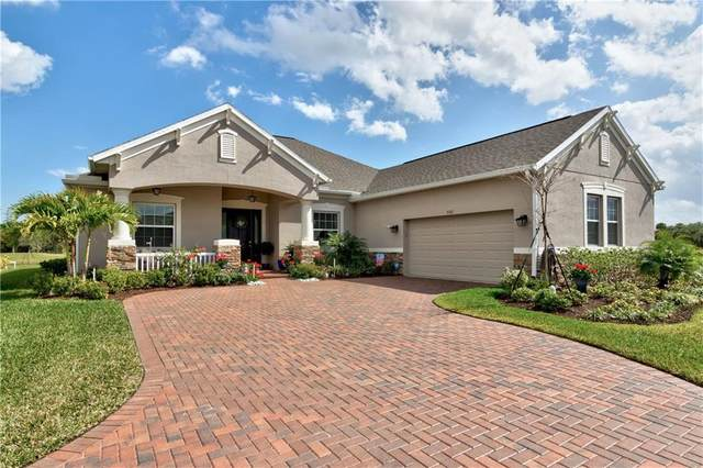 7161 E Village Square, Vero Beach, FL 32966 (MLS #241289) :: Team Provancher | Dale Sorensen Real Estate