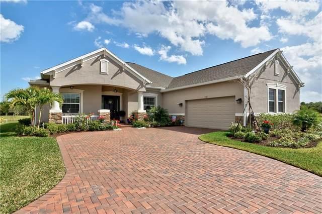7161 E Village Square, Vero Beach, FL 32966 (MLS #241289) :: Billero & Billero Properties