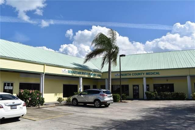 13846 & 13848 Us Highway 1, Sebastian, FL 32958 (MLS #241290) :: Team Provancher | Dale Sorensen Real Estate