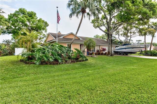 366 28th Court SW, Vero Beach, FL 32968 (MLS #241296) :: Team Provancher | Dale Sorensen Real Estate