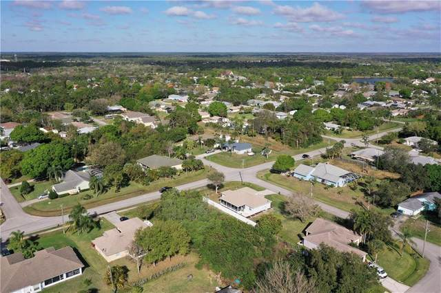 1408 Bevan Drive, Sebastian, FL 32958 (#241308) :: The Reynolds Team/ONE Sotheby's International Realty