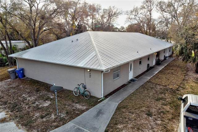 18 S Maple Street, Fellsmere, FL 32948 (MLS #241321) :: Team Provancher | Dale Sorensen Real Estate