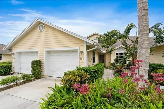 559 6th Street, Vero Beach, FL 32962 (MLS #241323) :: Billero & Billero Properties