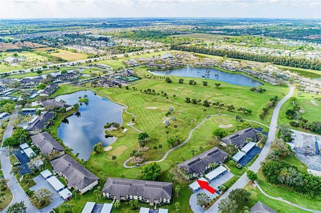 25 Plantation Drive #101, Vero Beach, FL 32966 (MLS #241339) :: Billero & Billero Properties