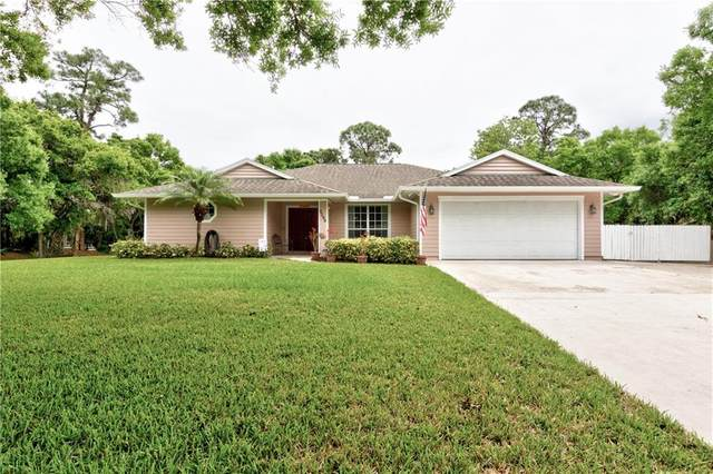 3266 62nd Court, Vero Beach, FL 32966 (MLS #241340) :: Billero & Billero Properties