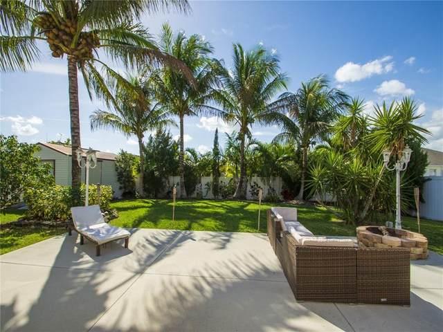 6902 NW Kowal Court, Port Saint Lucie, FL 34986 (MLS #241342) :: Billero & Billero Properties