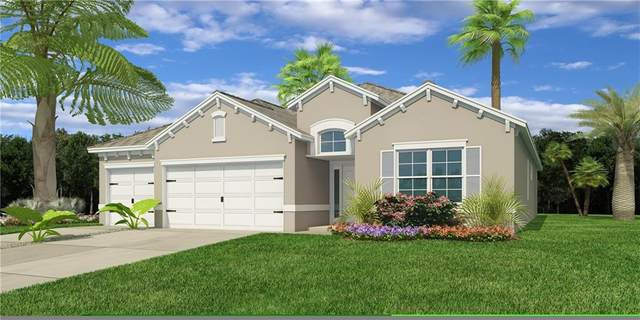 2563 Saint Lucia Circle, Vero Beach, FL 32967 (MLS #241346) :: Billero & Billero Properties