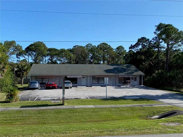 741 Sebastian Boulevard, Sebastian, FL 32958 (#241371) :: The Reynolds Team/ONE Sotheby's International Realty