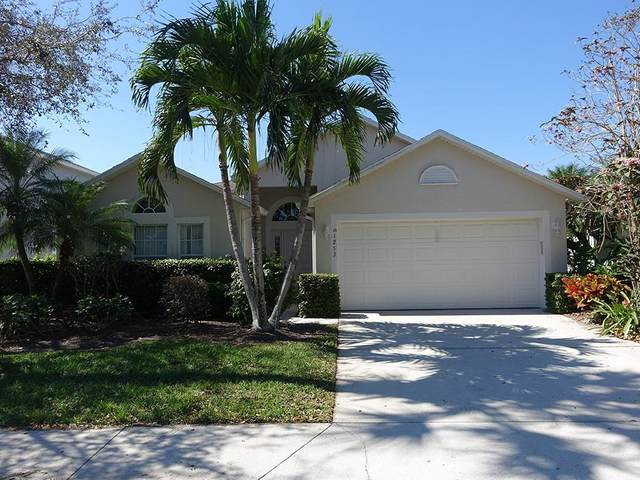 1253 25th Terrace SW, Vero Beach, FL 32968 (MLS #241379) :: Billero & Billero Properties