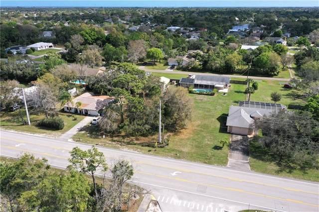10956 Roseland Road, Sebastian, FL 32958 (MLS #241382) :: Billero & Billero Properties