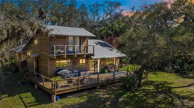 11705 Roseland Road, Sebastian, FL 32958 (MLS #241387) :: Team Provancher | Dale Sorensen Real Estate