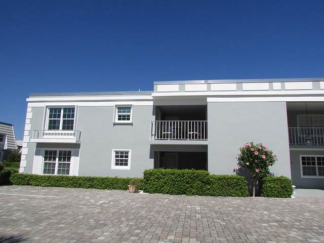2737 Ocean Drive 23B, Vero Beach, FL 32963 (MLS #241389) :: Team Provancher | Dale Sorensen Real Estate