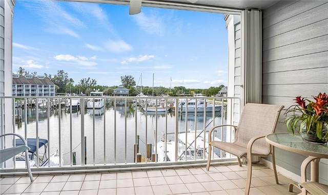2115 Windward Way #303, Vero Beach, FL 32963 (#241390) :: The Reynolds Team/ONE Sotheby's International Realty