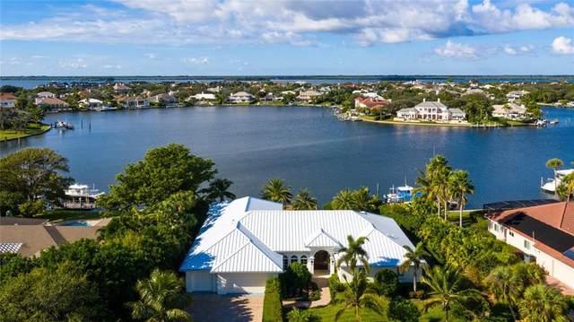 735 Starboard Drive, Vero Beach, FL 32963 (MLS #241391) :: Team Provancher | Dale Sorensen Real Estate