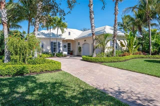 2873 Saint Barts Square, Vero Beach, FL 32967 (MLS #241401) :: Billero & Billero Properties