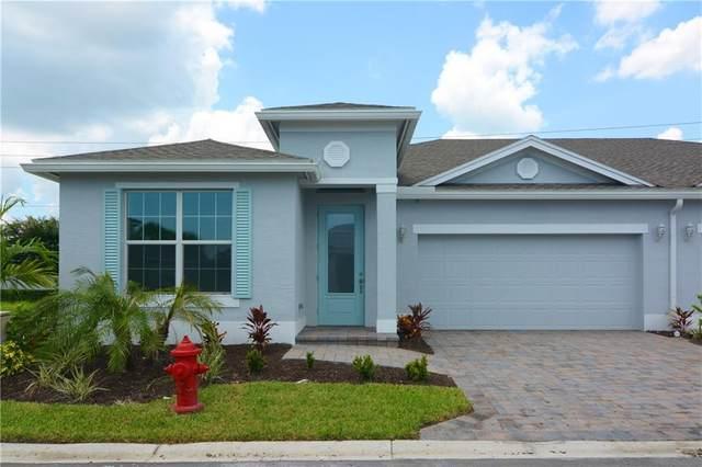 2510 Bella Vista Cir, Vero Beach, FL 32966 (MLS #241416) :: Team Provancher | Dale Sorensen Real Estate