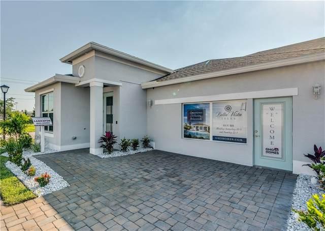 2512 Bella Vista Circle, Vero Beach, FL 32966 (#241431) :: The Reynolds Team/ONE Sotheby's International Realty