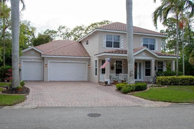 965 Ansley Avenue, Vero Beach, FL 32968 (#241443) :: The Reynolds Team/ONE Sotheby's International Realty