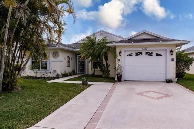 6707 Alheli, Fort Pierce, FL 34951 (MLS #241457) :: Billero & Billero Properties