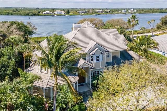 881 River Trail, Vero Beach, FL 32963 (#241468) :: The Reynolds Team/ONE Sotheby's International Realty