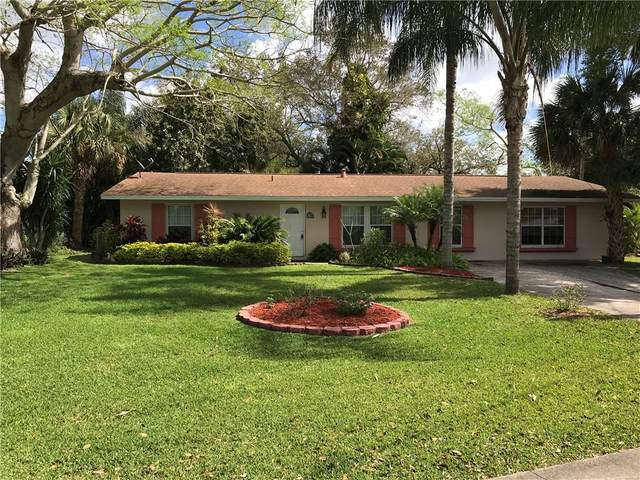 762 Wimbrow Drive, Sebastian, FL 32958 (MLS #241479) :: Billero & Billero Properties