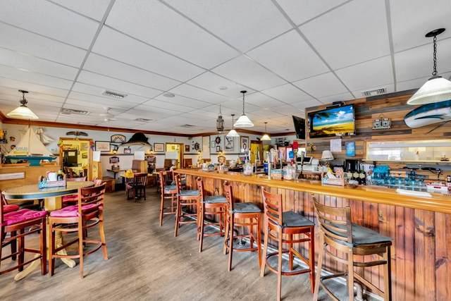 #717 Coolidge Street, Sebastian, FL 32958 (MLS #241484) :: Team Provancher   Dale Sorensen Real Estate