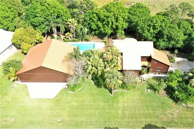 300 Nieuport Drive, Vero Beach, FL 32968 (MLS #241493) :: Team Provancher | Dale Sorensen Real Estate