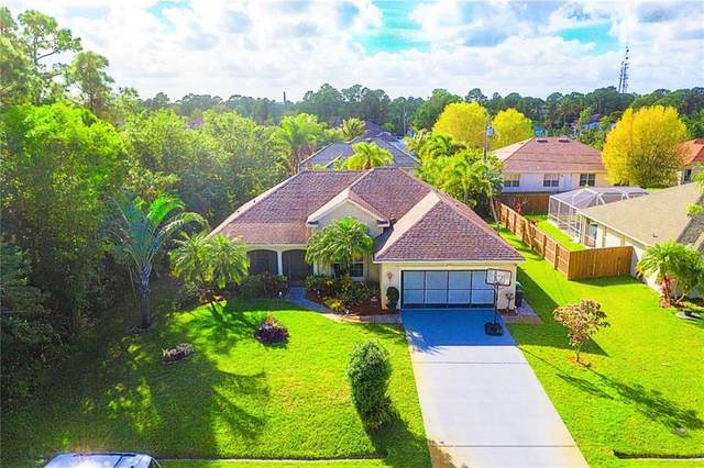 1750 Ardmore Street, Port Saint Lucie, FL 34953 (MLS #241498) :: Billero & Billero Properties