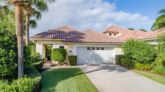 1715 Victoria Circle, Vero Beach, FL 32967 (MLS #241499) :: Team Provancher | Dale Sorensen Real Estate