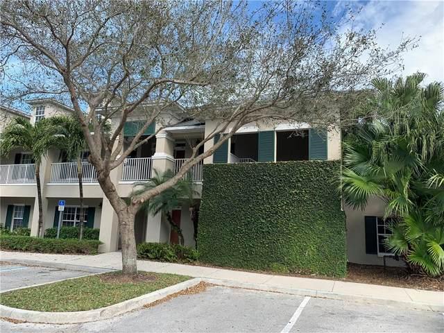 4360 Doubles Alley Drive #204, Vero Beach, FL 32967 (MLS #241513) :: Billero & Billero Properties
