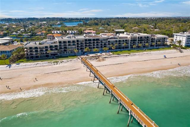 4800 Highway A1a #202, Vero Beach, FL 32963 (#241553) :: The Reynolds Team/ONE Sotheby's International Realty