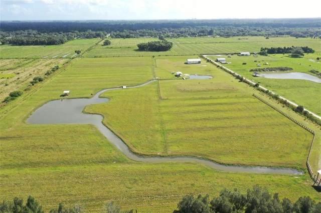 TBD Russakis Road, Fort Pierce, FL 34951 (MLS #241555) :: Billero & Billero Properties