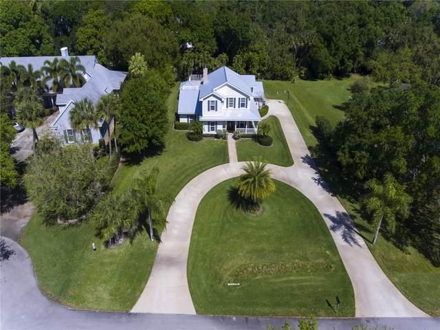 4910 13th Lane, Vero Beach, FL 32966 (MLS #241557) :: Team Provancher   Dale Sorensen Real Estate