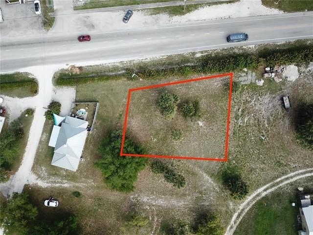 906 7th Street, Vero Beach, FL 32962 (MLS #241582) :: Billero & Billero Properties