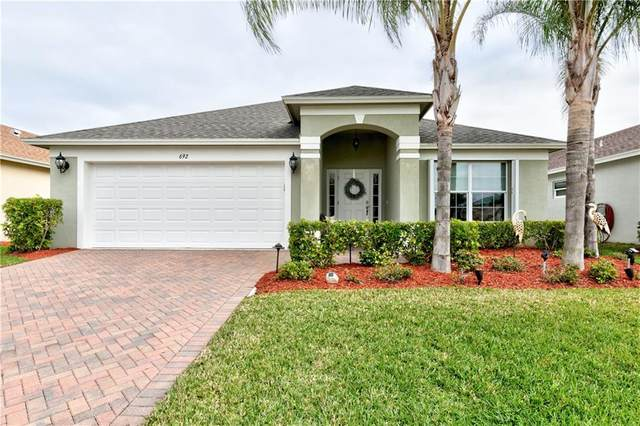 692 Honeybell Court SW, Vero Beach, FL 32968 (MLS #241613) :: Billero & Billero Properties