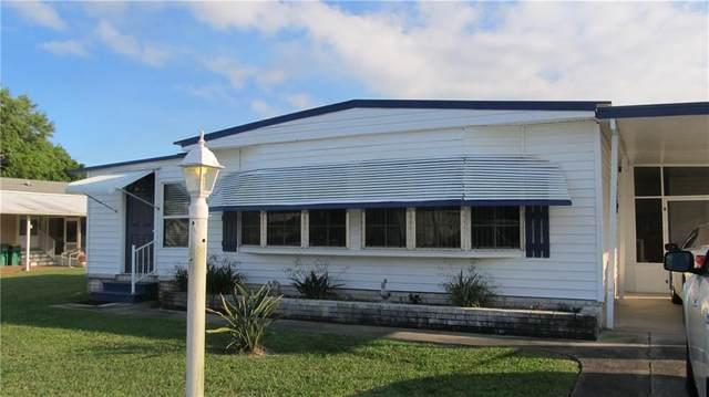 921 Spruce Street, Barefoot Bay, FL 32976 (MLS #241624) :: Billero & Billero Properties
