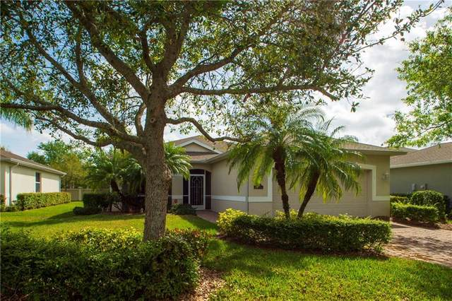 3205 Ashford Square, Vero Beach, FL 32966 (MLS #241634) :: Team Provancher | Dale Sorensen Real Estate
