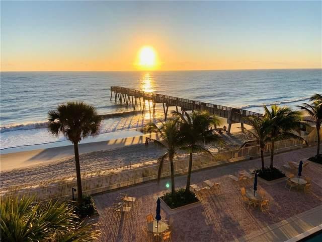 4800 Highway A1a #410, Vero Beach, FL 32963 (MLS #241635) :: Billero & Billero Properties