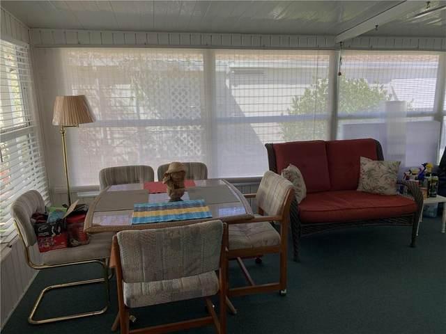 644 Wedelia Drive, Barefoot Bay, FL 32976 (MLS #241640) :: Billero & Billero Properties