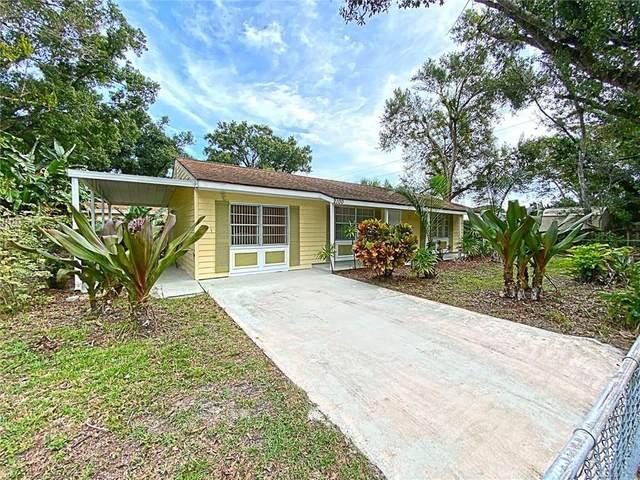 2100 30th Avenue, Vero Beach, FL 32960 (MLS #241644) :: Team Provancher | Dale Sorensen Real Estate