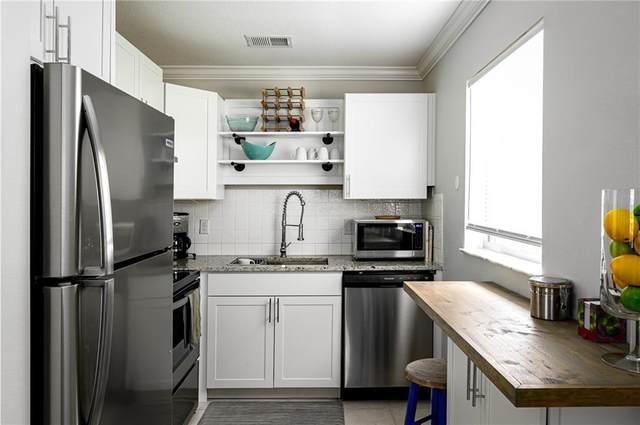 100 Spring Lake Drive #105, Vero Beach, FL 32962 (MLS #241646) :: Team Provancher | Dale Sorensen Real Estate