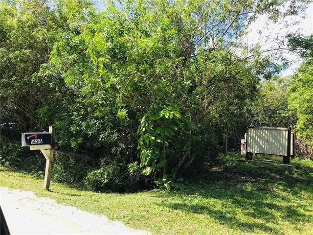 1435 25th Court SW, Vero Beach, FL 32962 (MLS #241649) :: Billero & Billero Properties