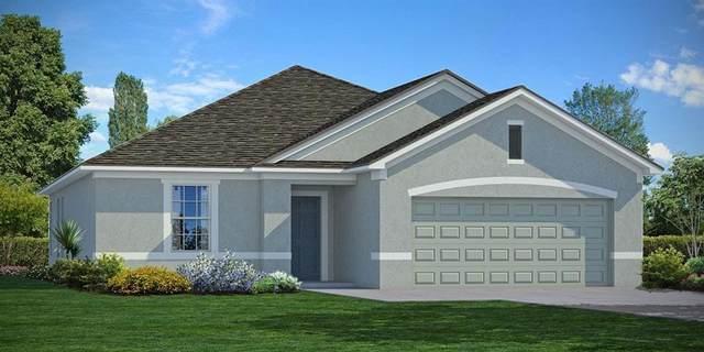 308 Sandcrest Circle, Sebastian, FL 32958 (MLS #241655) :: Billero & Billero Properties