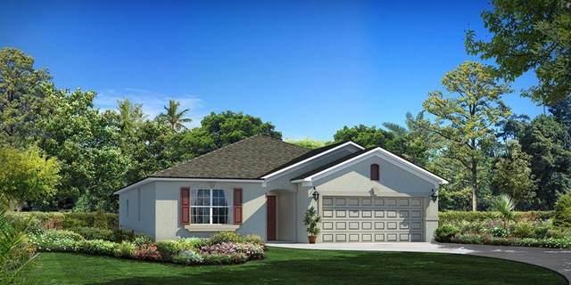 127 Sandcrest Circle, Sebastian, FL 32958 (MLS #241659) :: Billero & Billero Properties