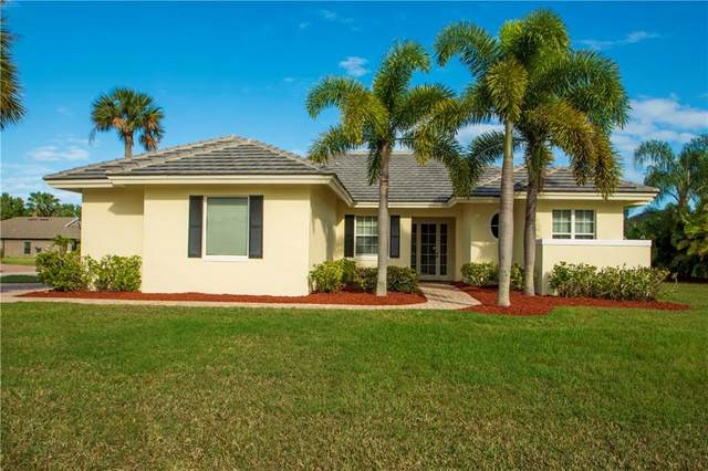 5920 Brae Burn Circle, Vero Beach, FL 32967 (MLS #241663) :: Billero & Billero Properties