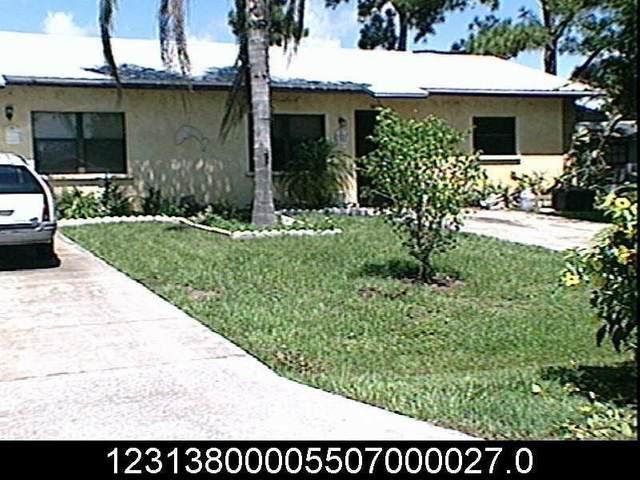 301 Keen Terrace A, Sebastian, FL 32958 (MLS #241664) :: Billero & Billero Properties