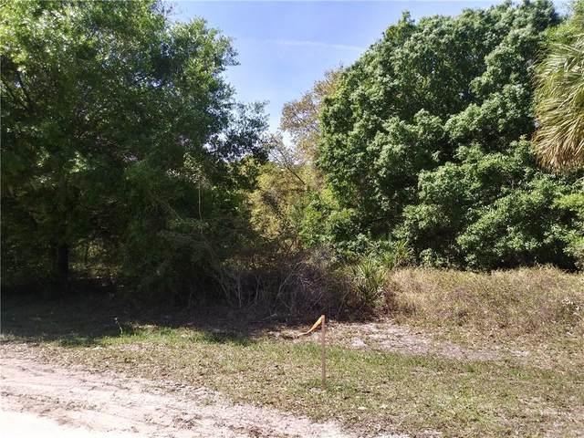 8845 100th Avenue, Vero Beach, FL 32967 (MLS #241668) :: Billero & Billero Properties