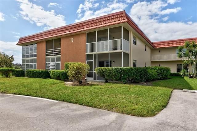 76 Royal Oak Drive #203, Vero Beach, FL 32962 (MLS #241698) :: Team Provancher   Dale Sorensen Real Estate